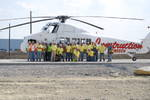 Volkswagen Chattanooga Air Lift Crew
